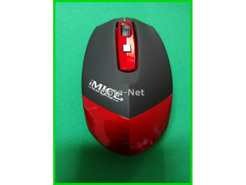 Беспроводная мышь IMICE E-2350