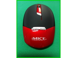 Беспроводная мышь IMICE E-2330