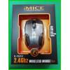 Беспроводная мышка IMICE E-1500