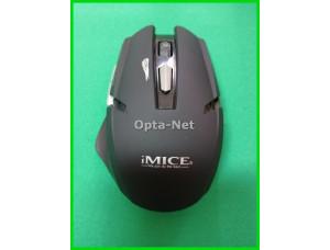 Беспроводная мышка IMICE E-1700