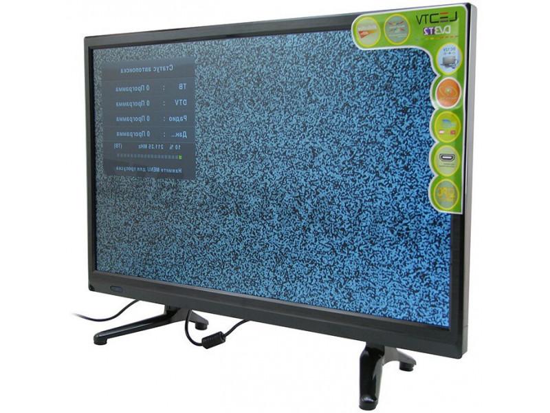 Телевизор LED-TV 22