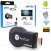 Медиаплеер Miracast AnyCast M9 Plus с Встроенным Wi-Fi Модулем