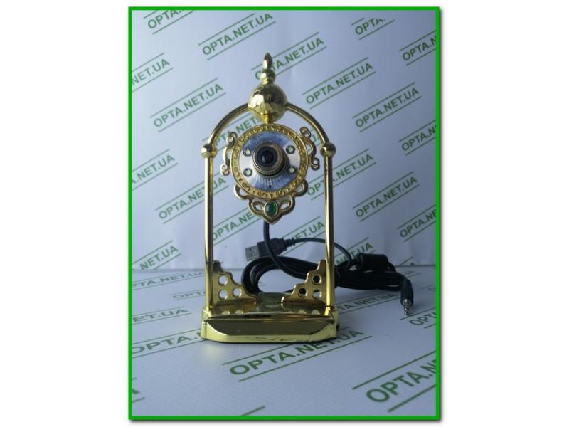 Веб-камераWC-HD (Часы)