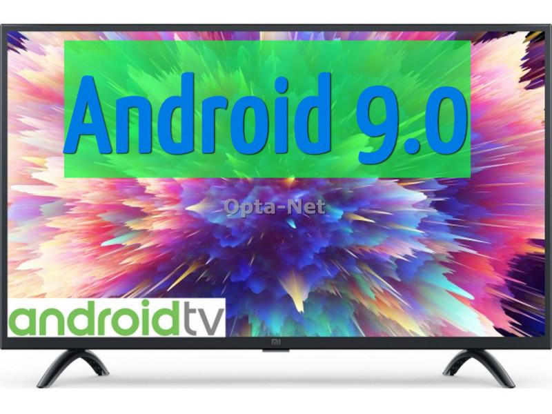 Телевизор Xiaomi 34