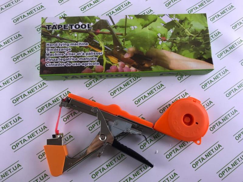 Набор для подвязки винограда/помидор  Tapetool