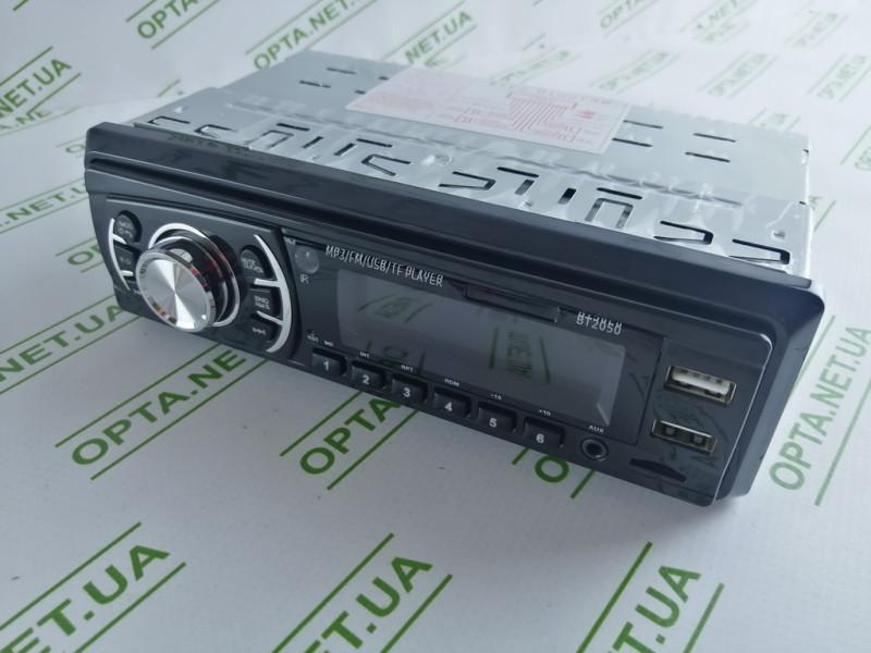 Магнитола Pioner  BT2050 ISO - MP3/FM/2xUSB/SD/AUX + Bluetooth