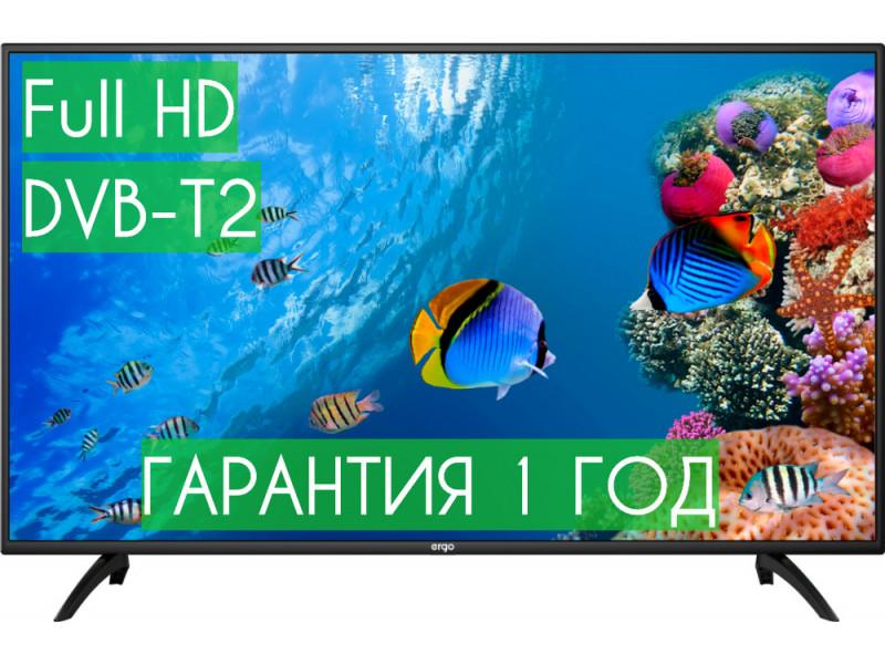 Телевизор Ergo 42