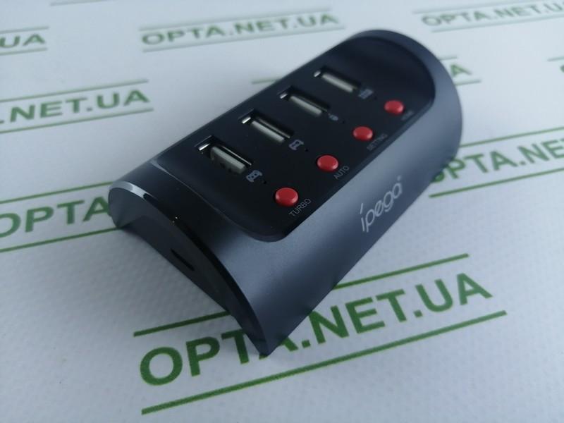 Переходник для клавиатуры и мышки  к PS4/XBox/Switch  IPega 9133