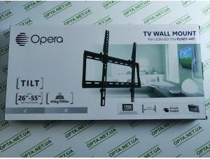 Крепление для телевизора Opera PLN07-44T 26-55