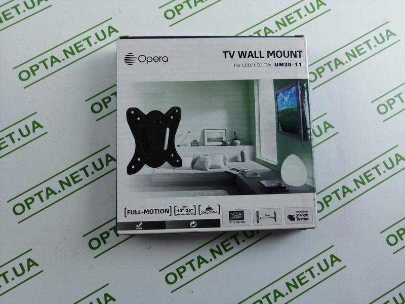 """Крепление для телевизора Opera UM20-11 13-23"""""""