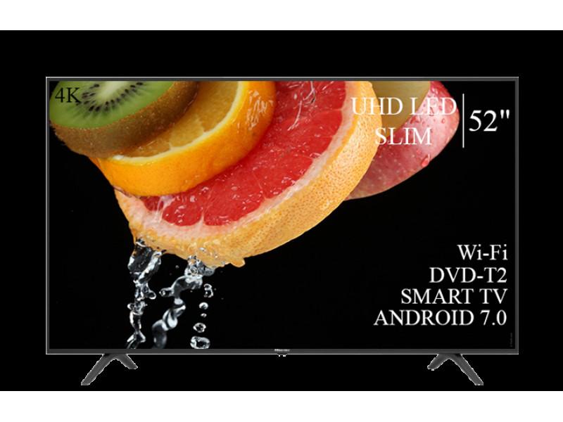 Телевизор Hisense 52