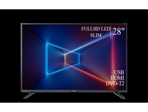 Телевизор Sharp 28