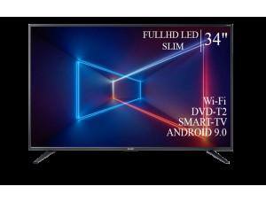 Телевизор Sharp 34