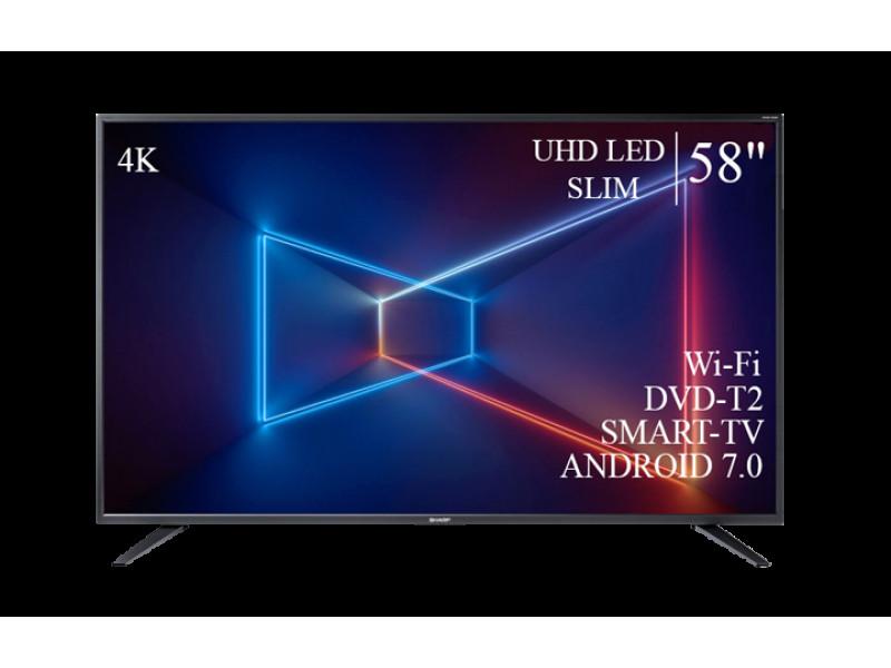 Телевизор Sharp 58