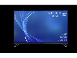 Телевизор Bravis 28