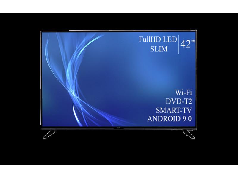 Телевизор Bravis 42