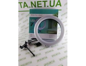 Качественная LED Лампа  с пультом YQ-320B