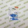 Интерактивная нанорыбка Рыбка RoboFish (Синяя)