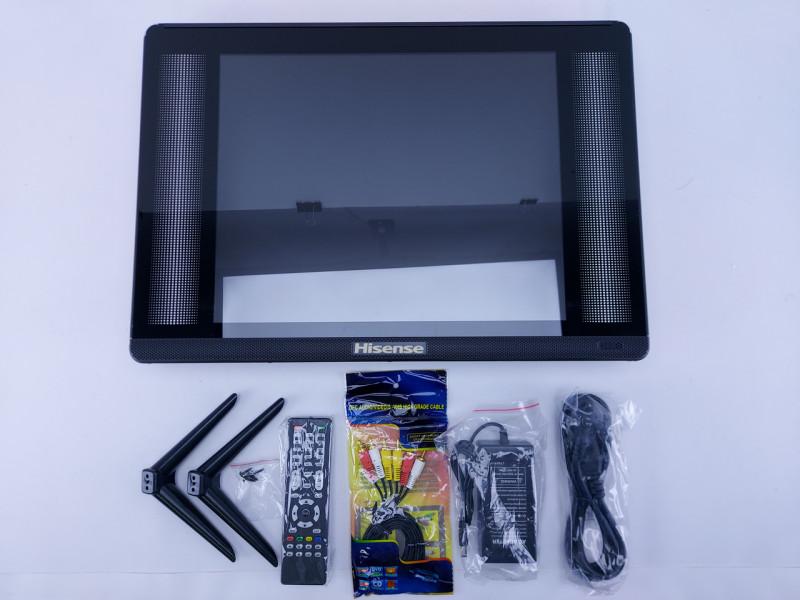 Телевизор Hisense 19