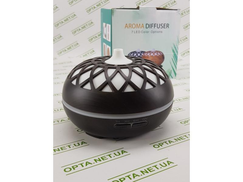 Арома-увлажнитель воздуха Aroma diffuser 7 color