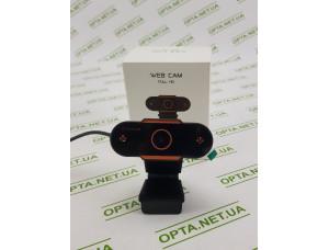 Веб-камера высокого расширения 2K (2560×1440)