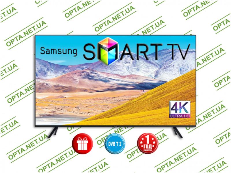 Телевизор Samsung UE55TU8002 55
