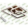 Светодиодная люстра MX2503/3S BR LED 3color dimmer (Бронза) 65W