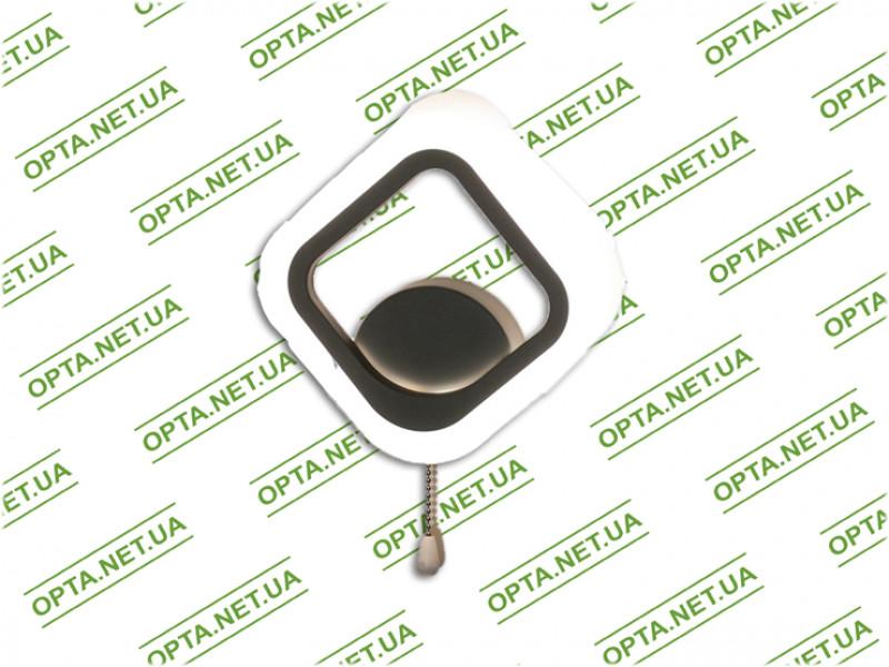 Светодиодный светильник A8060/1BK (Черный) 9W