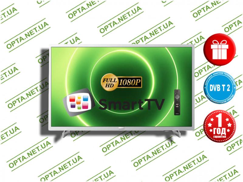 Телевизор Philips 32PFS6855 FULLHD/SMART/DVD-T2/ГАРАНТИЯ/ORIGINAL