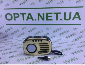 Портативная колонка-радио OKCY-A8
