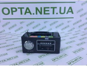 Портативная колонка с радио Opera OP-8701