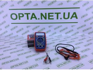 Цифровой мультиметр DT33D