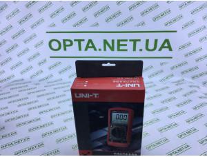 Цифровой мультиметр DT106