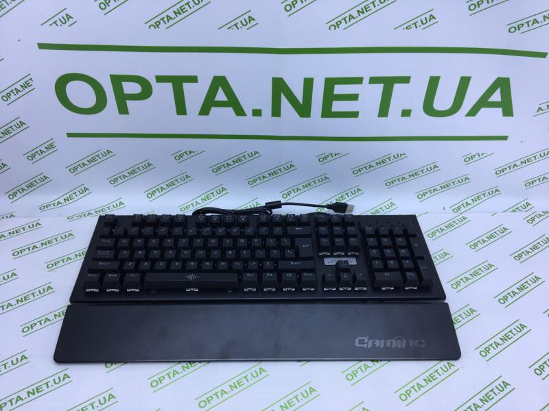 Механическая клавиатура с подсветкой Jedel Mechanical KL90