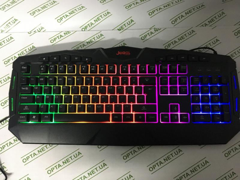 Игровая клавиатура Jedel К502
