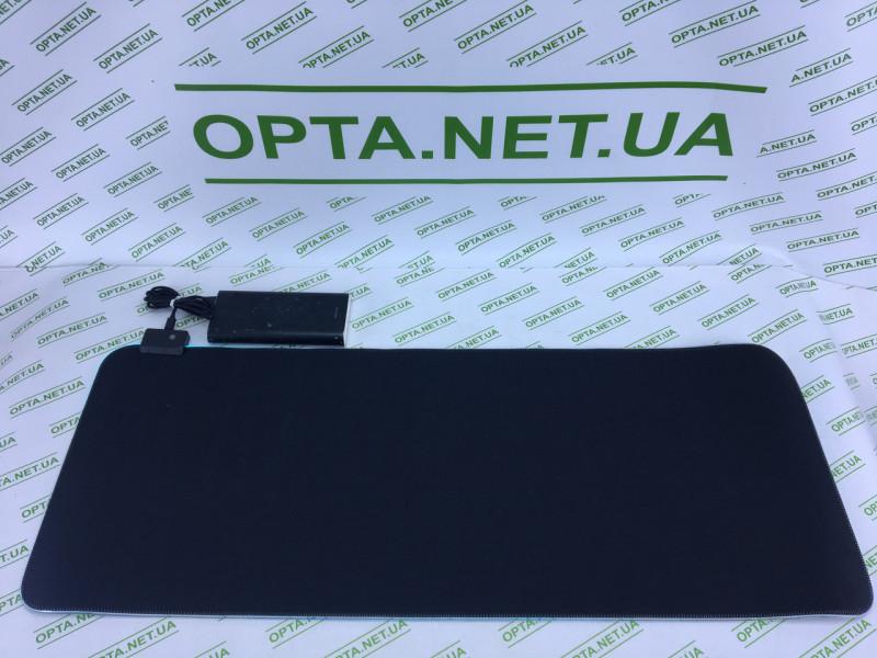 Коврик для мыши с подсветкой RGB RS-01  (80*30)