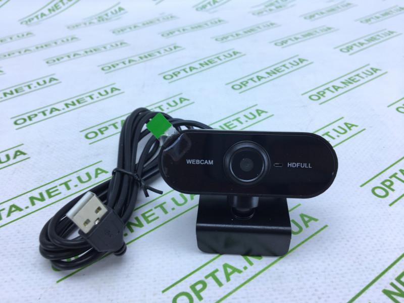 Веб-камера  с микрофоном DL02