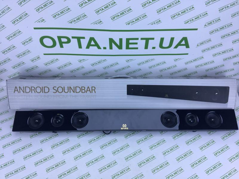 Саундбар SND-01 на Android