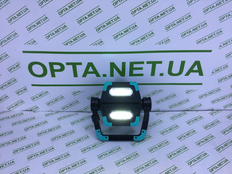 Фонарь-прожектор YD 858A (в подарок 2 аккамулятора 18650 Bailong)