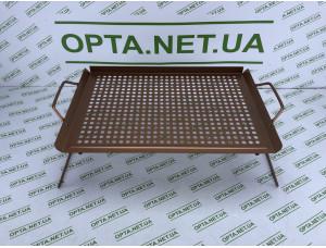Универсальная решетка-гриль Rainberg ART-6103