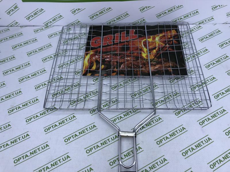 Универсальная решетка-гриль 30x40 (2)