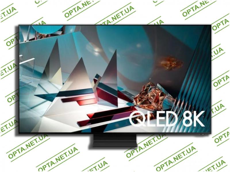 Телевизор Samsung QE-65Q800T I 8K I Smart TV I 120Hz