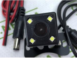 Камера заднего вида HD-101