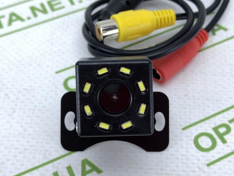 Камера заднего вида HD-102