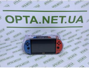 Портативная приставка X40 (с возможностью подлючения 2х геймпадов)