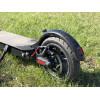 Электросамокат Crosser E9 |8,5 Дюймов | Черный|