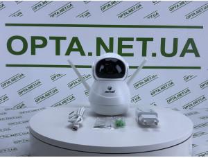 Беспроводная ip-камера 8166XP 9599