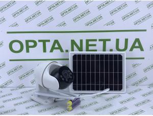 Беспроводная Ip-камера на солнечной батарее 9589 (YN90)