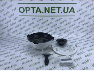 Овощерезка-Измельчитель многофункциональная Wet Basket Vegetable CutterART-0449