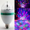 Диско-Лампа ночник  tv03-4led Светодиодная